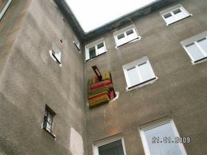 budoucí balkón.......