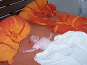 postel do ložnice takováto :-D