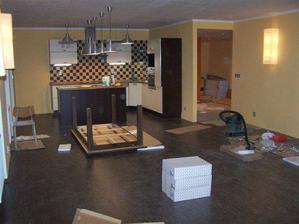 kuchyňo-jídelno-obývák :-D 1