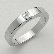 můj zásnubní prstýnek - ten nejkrásnější na světě