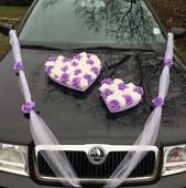 Auto nevěsty,
