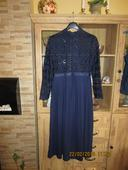 Společenské šaty - midi, 42