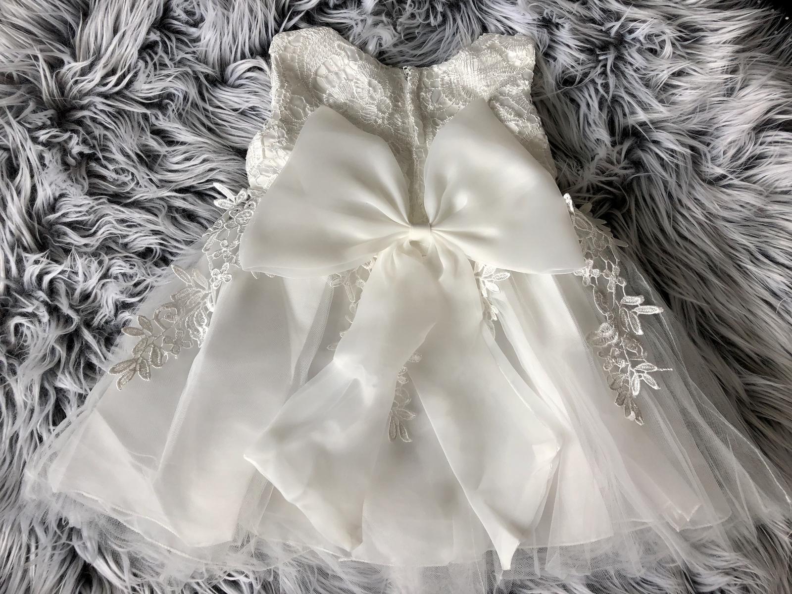 Šaty pre princeznú - Obrázok č. 1