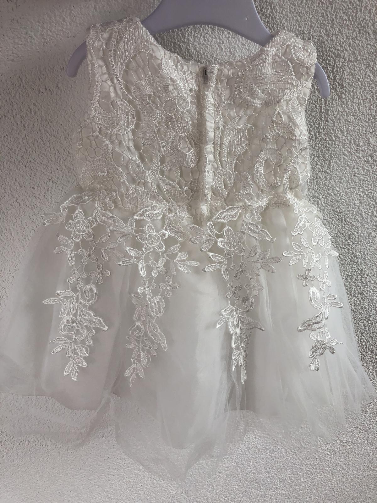 Šaty pre princeznú - Obrázok č. 2