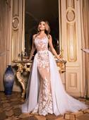 Exkluzívne svadobné šaty, 36