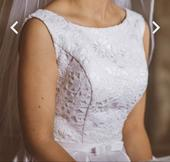 Romantické svadobné šaty , 34