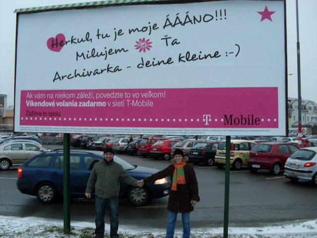 Moje verejné vyznanie :-))) na Valentína