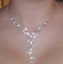 Naše prípravy a plány - môj náhrdelník