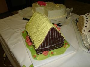 torta ako bonus :-)