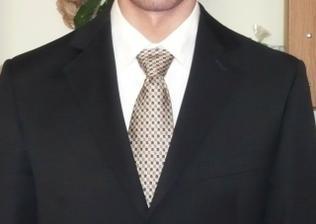 kterou kravatu..