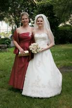 ja a moja uzasna sestra Zuzana