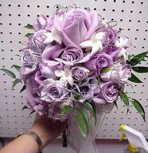 taky krásná kytice