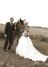 Mám rada koníky.