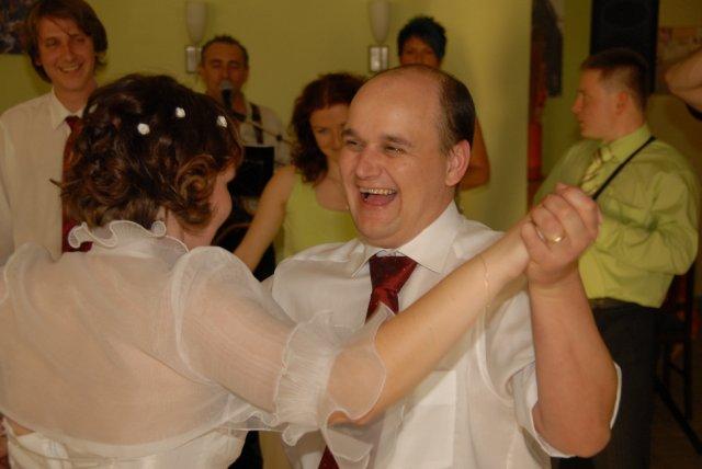 Tančíme