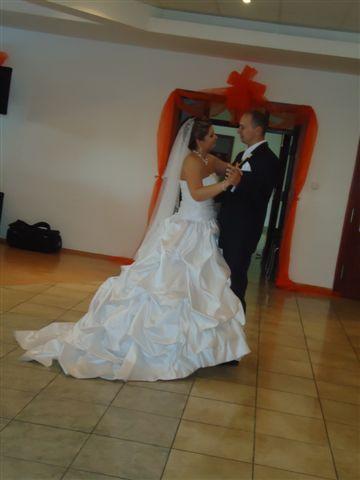 Gabika{{_AND_}}Maroš - náš prvý tanec
