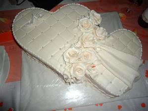 torta od rodičov