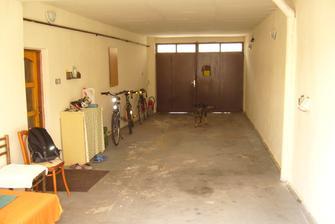 predná brána predtým