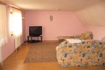 predtým iba obývačka