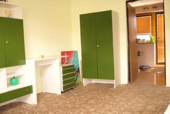 detská izba pred....