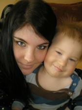 Já s mým synem