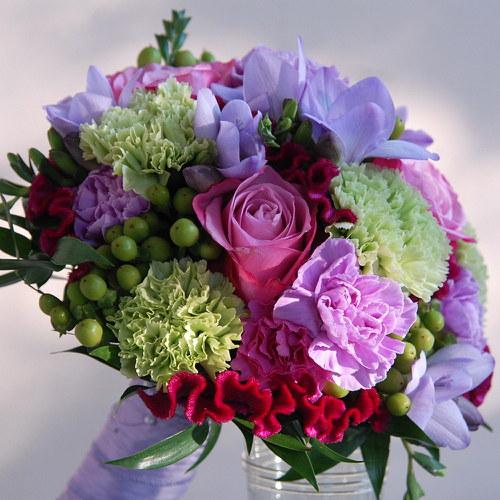 Svadobné kytičky - Obrázok č. 98