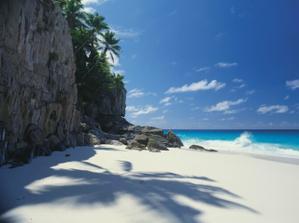 svatební cesta do ráje..Seychely-Fregate