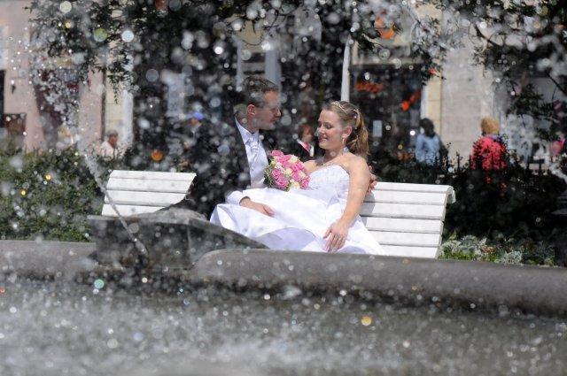 Štefánia Hvizdošová{{_AND_}}Lukáš Kohl - ...pri fontáne...