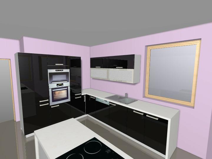 Kuchyně snů :) - Obrázek č. 2