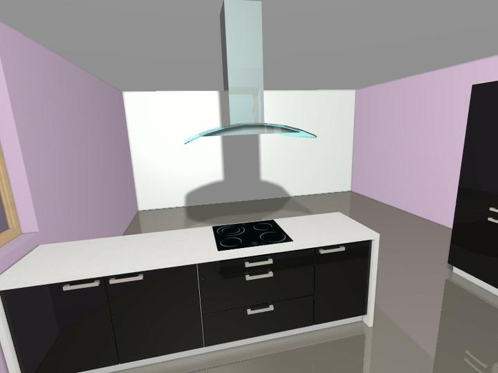 Kuchyně snů :) - Obrázek č. 3