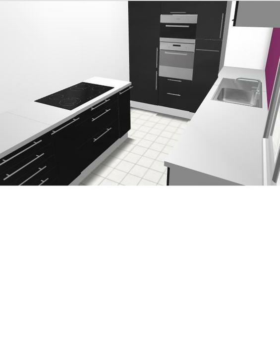 Kuchyně snů :) - Obrázek č. 5