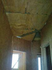 zateplení stropů