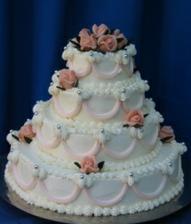 Tak toto vyberal môj drahý, kedže ja som vyberala ostatné zákusky a vedlajšie torty