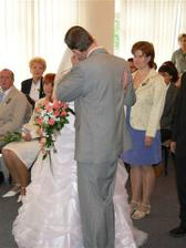..první manželská... :o)