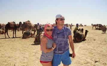 Sahara 2008