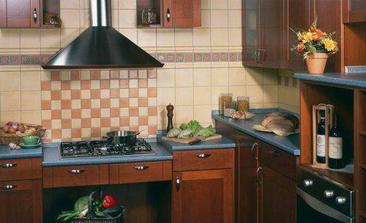 Tento obklad do kuchyně Rako.