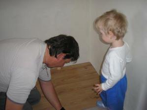 pokladanie podlahy