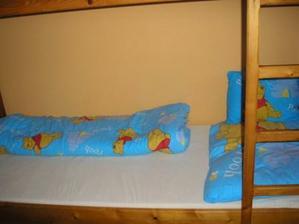 Tamarkina posteľ