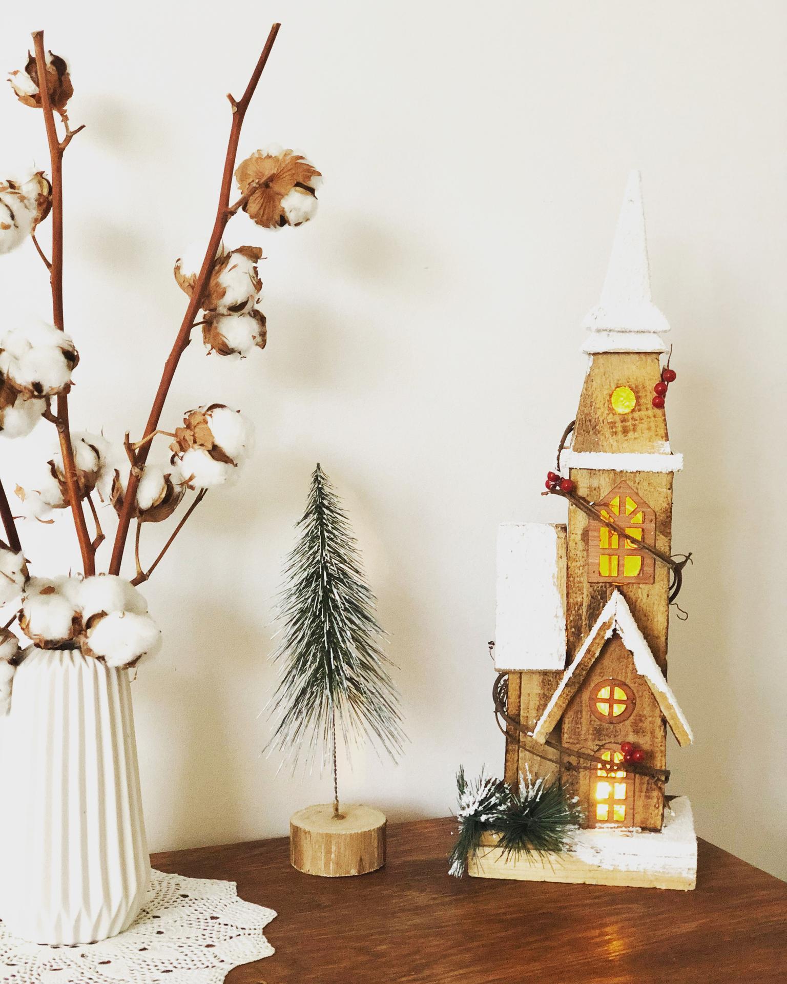 Vianočná domáca nálada 🎄😊 - Obrázok č. 1