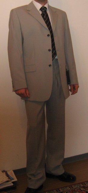 Silwietta - ...oblek mojho draheho...