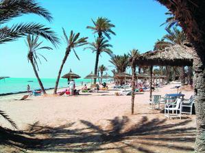 II. tip na svadobnu cestu - Tunis