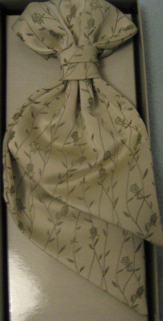 Silwietta - kravatka pre mojho milacika
