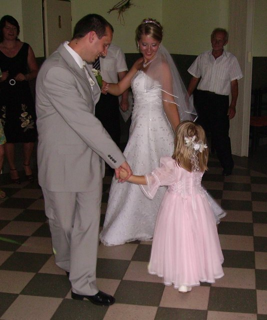 Silvia{{_AND_}}Peter - tanecek s druzickou
