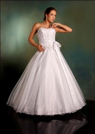 Ach tie šaty - Obrázok č. 4