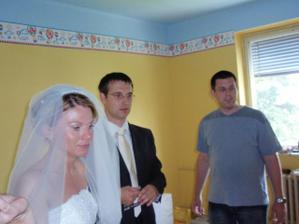 týžden pred svadbou malovaná detská izba