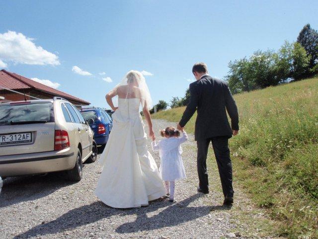 Katka{{_AND_}}Marek - odchadzame na svadbu