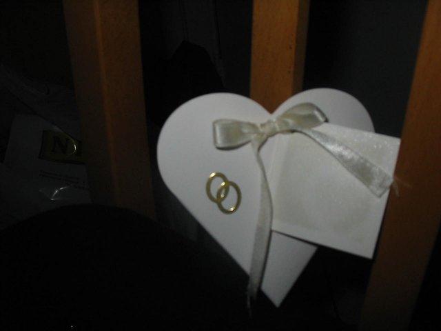 Tweeny - mala pozornost pre svadobcanov