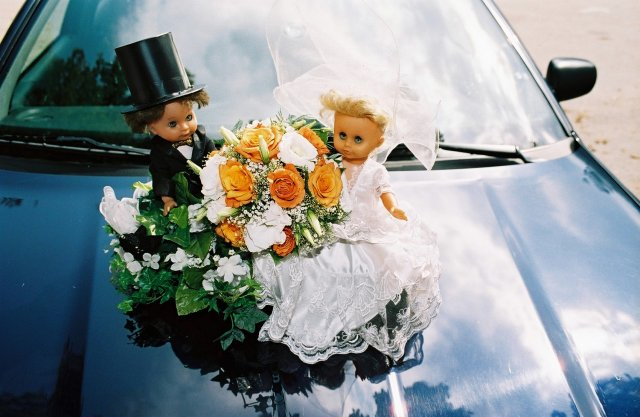 Miriam{{_AND_}}Stéphane - Nase babiky vydrzali uz dlhu cestu .....