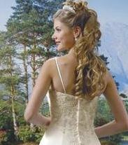 ..až princeznovský...prostě krása
