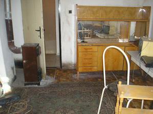 z tohodle bordelu jsme udělali pokoj pro hosty