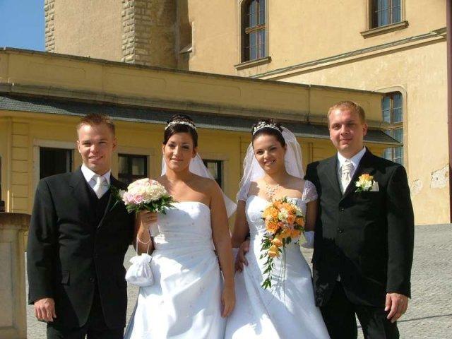 Kačenka (Vicky){{_AND_}}Ondrík - s Katkou a Tomášom